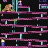 Скриншот Donkey Kong