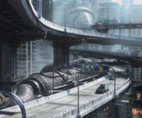 Ремейк Final Fantasy 7 выйдет на PlayStation 4
