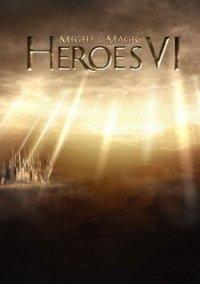 Обложка Might & Magic: Heroes 6