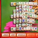 Скриншот Mahjong Touch – Изображение 3