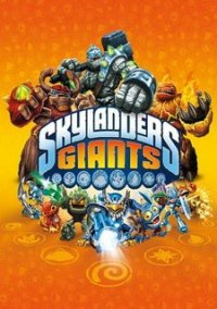 Обложка Skylanders Spyro's Adventure