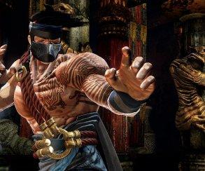 Для Killer Instinct выпустят дополнительных персонажей