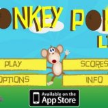 Скриншот Monkey Pong