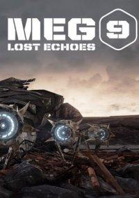 Обложка MEG 9: Lost Echoes