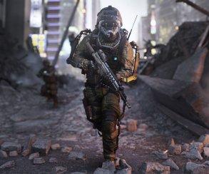 Advanced Warfare прогнала GTA 5 с первого места британского чарта