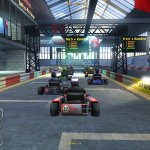 Скриншот Michael Schumacher Kart World Tour 2004 – Изображение 12