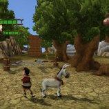 Скриншот Donkey Xote