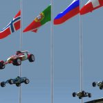 Скриншот TrackMania Nations – Изображение 21