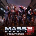 Скриншот Mass Effect 3: Resurgence Pack – Изображение 3