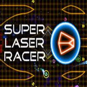 Обложка Super Laser Racer