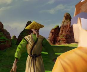 Ремейк Outcast щеголяет новой графикой в первом трейлере