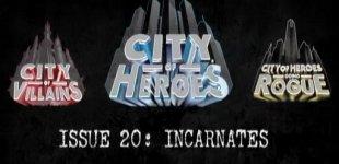 City of Heroes. Видео #3