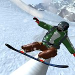 Скриншот Stoked Rider Big Mountain Snowboarding – Изображение 9
