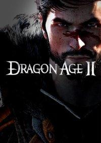 Обложка Dragon Age 2
