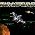Скриншот Star Defender – Изображение 1