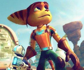 PSX 2015: новый ролик и дата выхода ремейка Ratchet & Clank