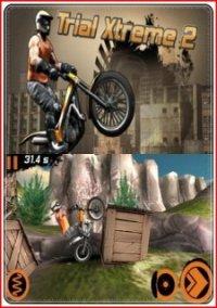 Обложка Trial Xtreme 2