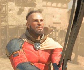 Создатели Killer Instinct анонсировали новую игру
