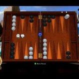 Скриншот Hardwood Backgammon