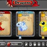Скриншот DragonVale