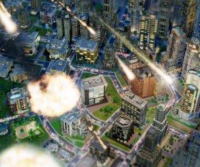 В SimCity добавят парки развлечений