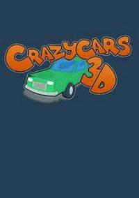Обложка CrazyCars3D