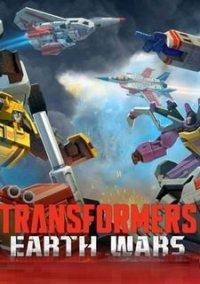 Transformers: Earth Wars – фото обложки игры