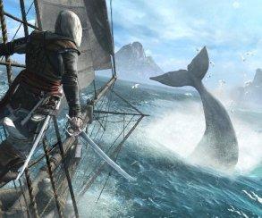 На PC Assassin's Creed 4 Black Flag будет иметь эксклюзивные эффекты