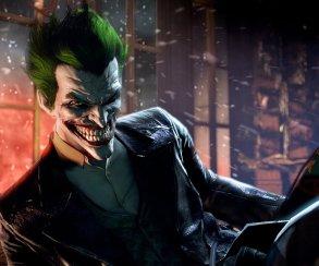 Пародийная рок-опера по Batman: Arkham Origins появилась в сети
