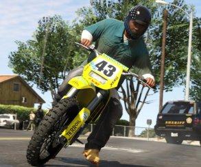 Rockstar выложили саундтрек GTA V на SoundCloud