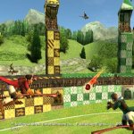 Скриншот Harry Potter: Quidditch World Cup – Изображение 35