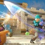Скриншот Dragon Quest Heroes: Anryuu to Sekaiju no Shiro – Изображение 5