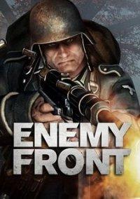 Обложка Enemy Front