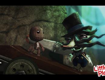 Little Big Planet: впечатления от версии для PS Vita