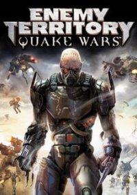 Обложка Enemy Territory: Quake Wars
