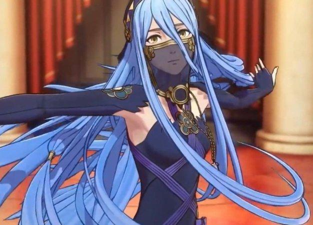 Рецензия на Fire Emblem Fates