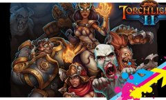 Torchlight 2 Beta Gameplay ( Last Dungeon )