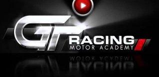 GT Racing: Motor Academy. Видео #1