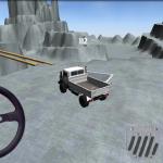 Скриншот Truck Simulator 4D - 2 Players – Изображение 1