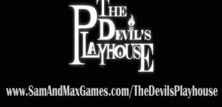 Sam & Max: The Devil's Playhouse - Episode 1: The Penal Zone. Видео #2