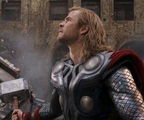 «Тор иДекстер», или странные совпадения кадров фильма иигры