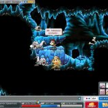 Скриншот MapleStory