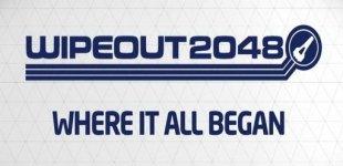 WipEout 2048. Видео #1