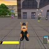 Скриншот Agent Hugo