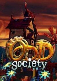 Обложка Society