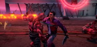 Saints Row: Gat Out of Hell. Видео #1