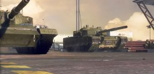 Armored Warfare: Проект Армата. Китайские танки