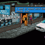 Скриншот Altered Destiny – Изображение 1
