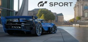 Gran Turismo Sport. Геймплейный трейлер с E3 2017