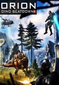 Обложка ORION: Dino Beatdown